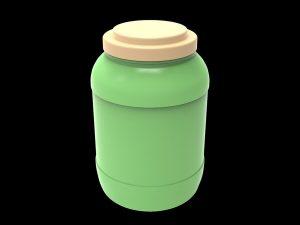 Cylinder 5.0 - 130 (3)