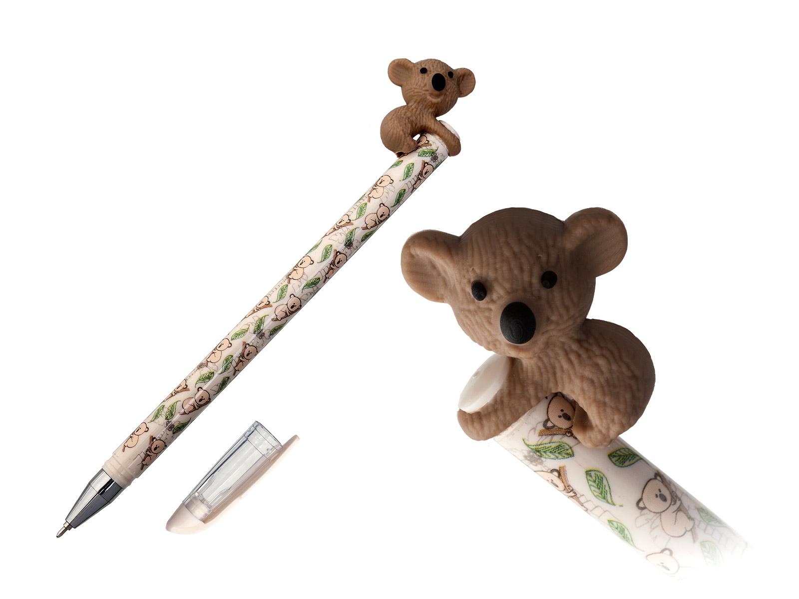 Ручка шариковая «Коала»