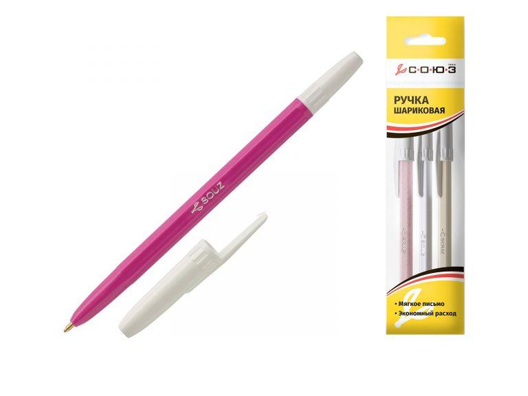 Ручка шариковая BPV-26