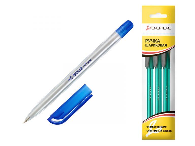 Ручка шариковая BPD-39