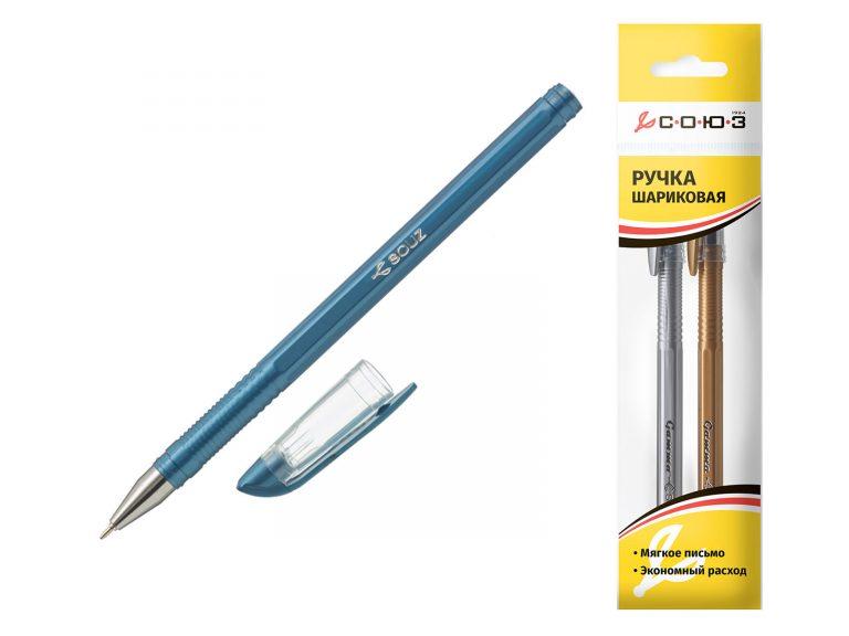 Ручка шариковая BPS-55